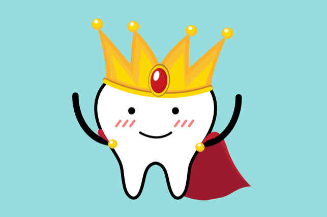 epxCXrn - How Dental Crown Help Children's Teeth