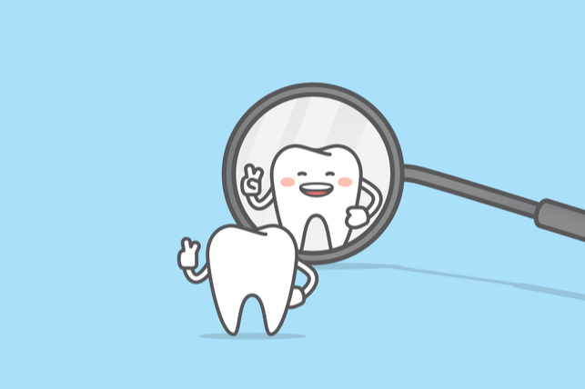 XSV8N9D - The 4 Essential Tools to Keep Teeth Clean and Healthy