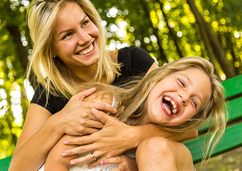 children perio - Can children be at risk for periodontal disease?